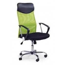 Kancelářské křeslo Vire zelená