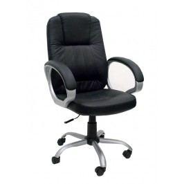 Kancelářské křeslo Mega černá