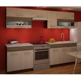 Kuchyně Jura New IA 260 cm