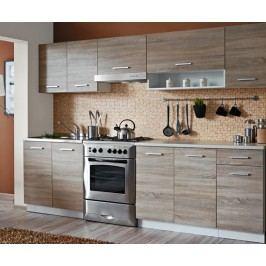 Kuchyně Cyra New 250 cm