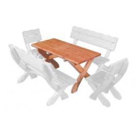 Zahradní stůl MO105