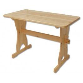 Jídelní stůl ST 103 (120x60 cm) (pro 4 osoby)