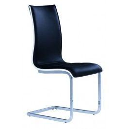 Jídelní židle H-133 černá