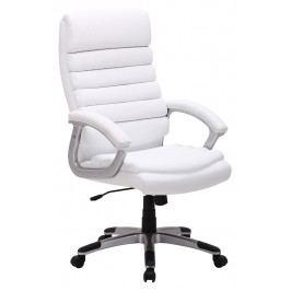 Kancelářske křeslo Q-087 bílé