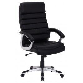 Kancelářske křeslo Q-087 černé