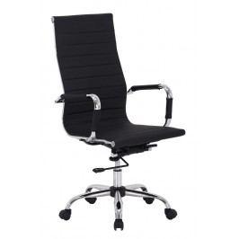 Kancelářske křeslo Q-040 černé