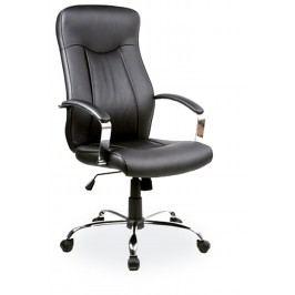 Kancelářske křeslo Q-052 černé