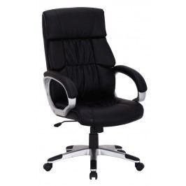 Kancelářske křeslo Q-075 černé