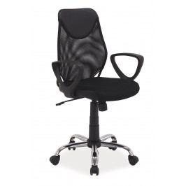 Kancelářské křeslo Q-146 (černá)
