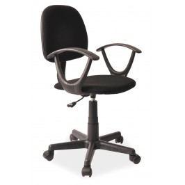Kancelářské křeslo Q-149 (černá)