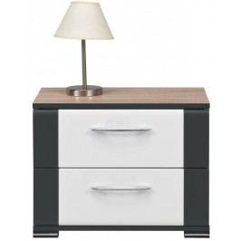 Noční stolek Naomi NA 14