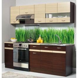 Kuchyně Eliza 220 cm