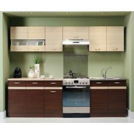 Kuchyně Eliza 260 cm