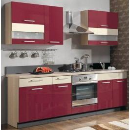 Kuchyně Modena 3 240 cm