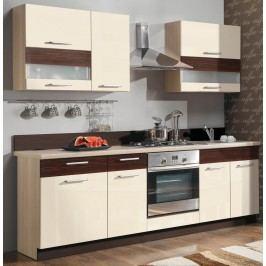 Kuchyně Modena 4 240 cm