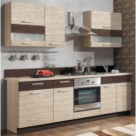 Kuchyně Modena 5 240 cm