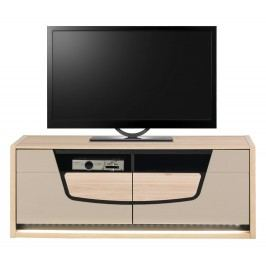 TV stolek/skříňka Enzo EN 1 (s osvětlením)