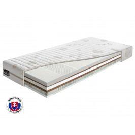 Pěnová matrace Benab Benson LTX 195x80 cm (T4/T5)