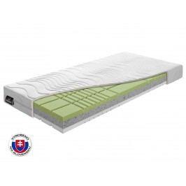Pěnová matrace Benab Memory Supra 195x80 cm (T4/T5)