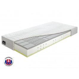Pěnová matrace Benab Marloon XXL 200x180 cm (T3/T2)