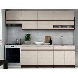 Kuchyně Eliza 1 260 cm