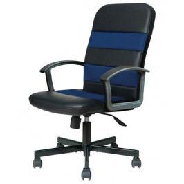 Kancelářské křeslo Ribis modrá