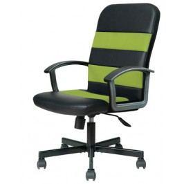 Kancelářské křeslo Ribis zelená