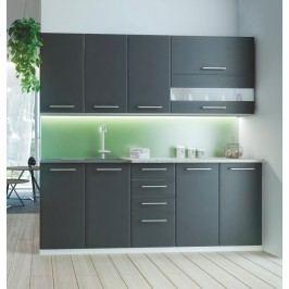 Kuchyně Como 200 cm
