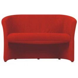 Dvojkřeslo Cuba Micro červená