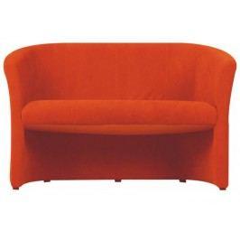 Dvojkřeslo Cuba Micro oranžová