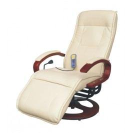 Relaxační křeslo Artuš 2 TC3-035 béžová