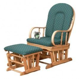 Relaxační křeslo Relax Glider 87107
