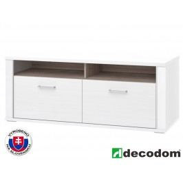 TV stolek / skříňka Decodom Nurdik Typ 31