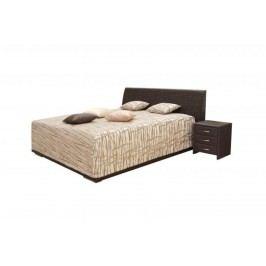 Manželská posteľ 180 cm Decodom Lipari (s roštem)