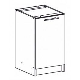 Dolní kuchyňská skříňka Monda S60