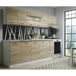 Kuchyně Promo 260 cm