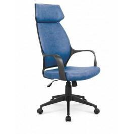 Kancelářské křeslo Photon (modrá)