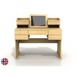 Toaletní stolek Naturlig Lekanger Larsos (borovice)