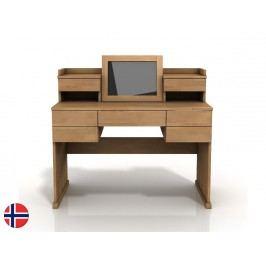 Toaletní stolek Naturlig Lorenskog (buk)