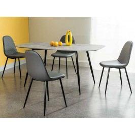 Jídelní stůl Laconi (pro 6 osob)