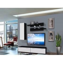 Obývací stěna Ledge 25 ZW LE A1