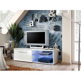 TV stolek/skříňka Bono IV 25 WWH B4
