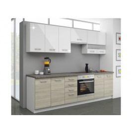 Kuchyň Lewis 260 cm