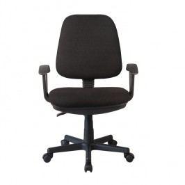 Kancelářská židle Colby (černá)
