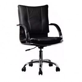 Kancelářské křeslo Quirin (černá)