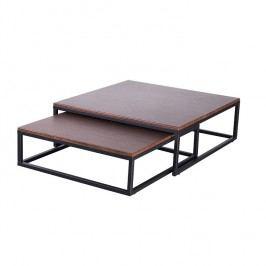 Konferenční stolek Sibel (2 ks.)
