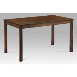 Jídelní stůl barva ořech AUT-1112 WAL