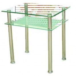 jídelní stůl skleněný F059