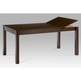 Jídelní stůl rozkládací barva ořech BT-4676 WAL
