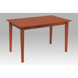 Jídelní stůl 120x75 cm třešeň YAT676 TR2